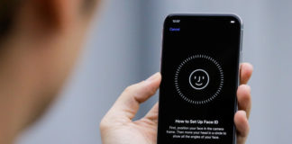 HOW TO CONFIGURE AND USE FACE ID ON IPHONE X