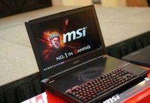 Gaming Laptop MSI GT73VR TITAN SLI, Titan Pro Review Specs 2018 US