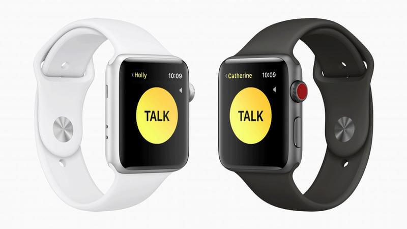 How to Use Walkie-Talkie App in watchOS 5 on Apple Watch