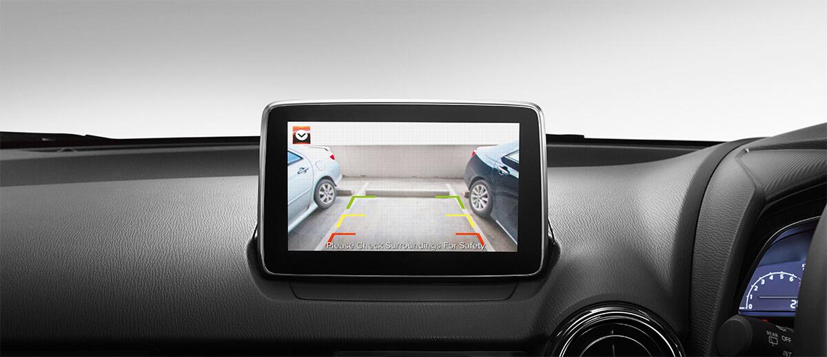 Parking system- Essential car gadget for safety