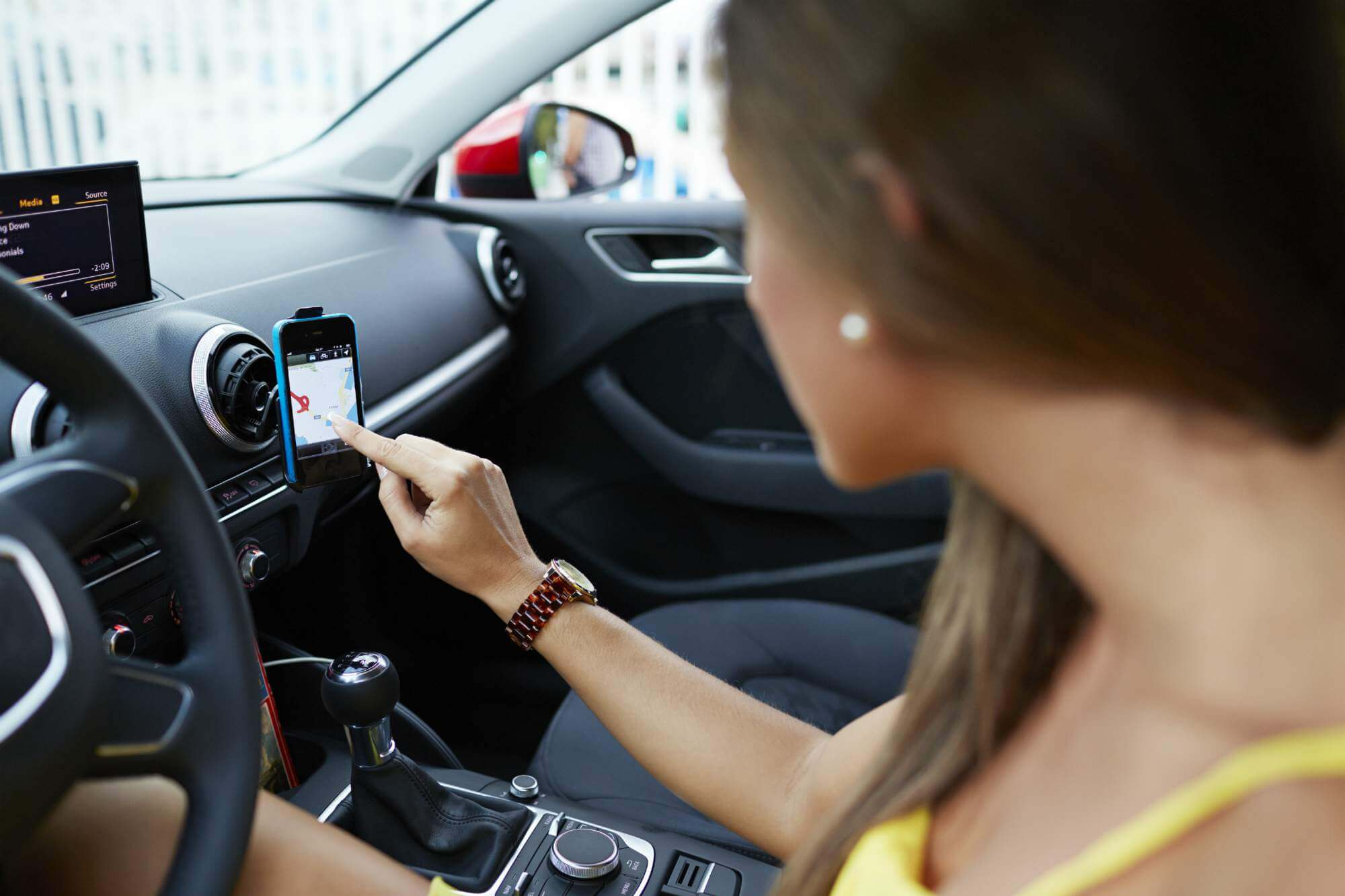 WiFi access point: Cool car accessories in 2018