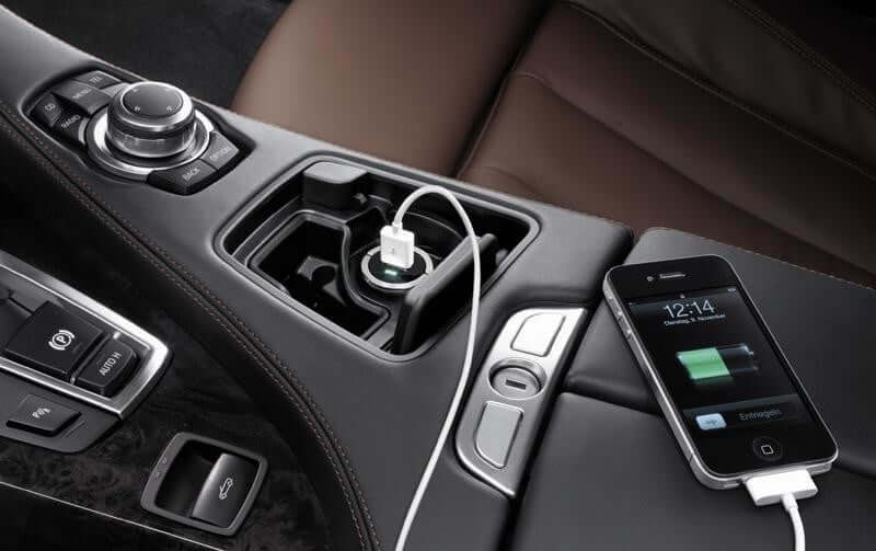 USB Car Charger:top 10 must have car accessories