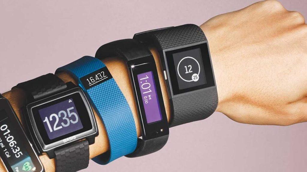 Best fitness tracker for running