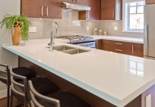 What is the best material for a kitchen countertop?