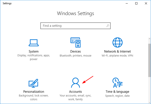How To Change User on Windows 10