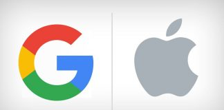 Apple Fires Back at Google
