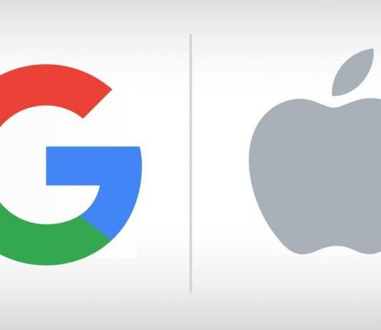 Apple Fires Back at Google