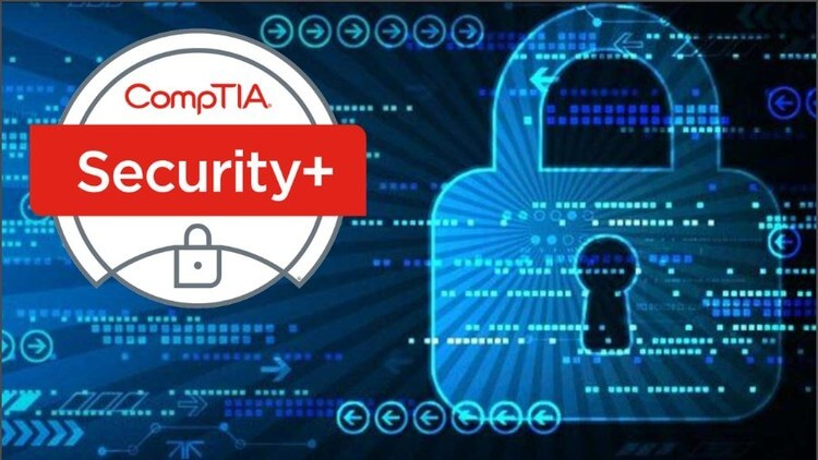 CompTIA Security+ with Dumps